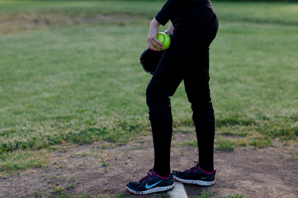 Softball Soul- Ecommerce Website
